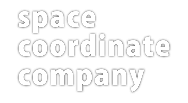space coordinate company